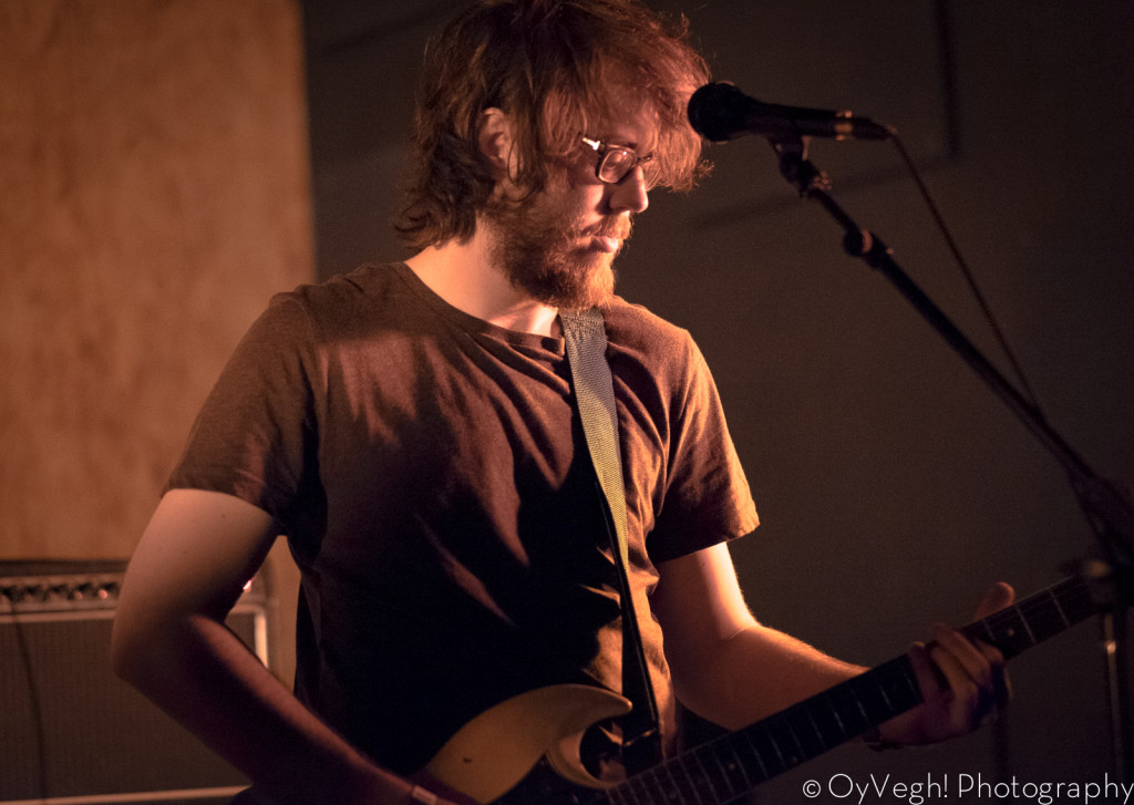 Cloud Nothings At Mahall's 05.09.14